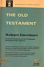 The Old Testament by Robert Davidson