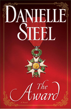 The Award: A Novel by Danielle Steel