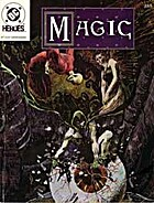 Magic by Dan Greenberg