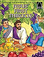 Jesus' First Miracle - Arch Books by…