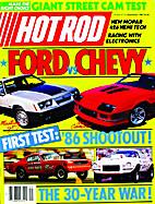 Hot Rod 1985-09 (September 1985) Vol. 38 No.…