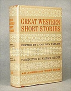 Great Western short stories by J. Golden…