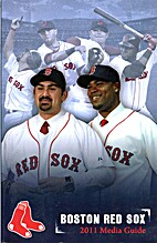 Boston Red Sox Media Guide 2011