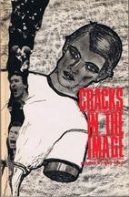 Cracks in the image by Richard Dipple