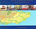 History of British Bus Services: South-east…