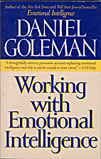 Working with Emotional Intelligence by…