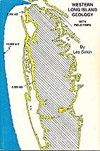 Western Long Island geology : history,…