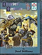 Dwarves Companion (Chivalry & Sorcery 3rd…