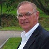 Author photo. Clark Carlo