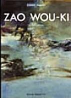Zao Wou-Ki by Daniel Abadie