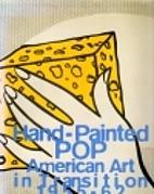 Hand-painted pop : American art in…