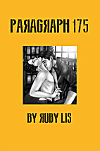 Paragraph 175 by Ruby Lis