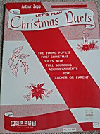 Let's Play Christmas Duets -- The Young…