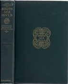 South-sea idyls by Charles Warren Stoddard
