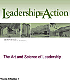 The Art and Science of Leadership by Charles…