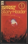 Science Fiction Story Reader 1 - SF-Roman - Hrsg. Jeschke Wolfgang