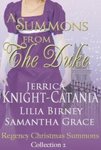 A Summons from the Duke by Jerrica…