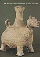 Art and Artisans of Prehistoric Middle…