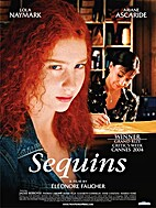 Sequins by Faucher eleonore