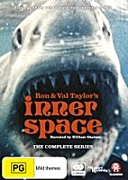 Ron & Val Taylor's Inner Space by William…