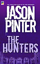 The Hunters by Jason Pinter