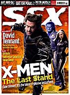 SFX 143 (May 2006) by Dave Bradley