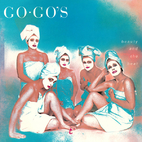 Beauty and the Beat by Go-Go's