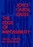 The edge of impossibility: tragic forms in…
