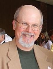 Author photo. William S. Bike