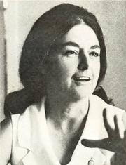 Author photo. Patsy Adam Smith