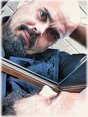 Author photo. photo by Becca McCoy
