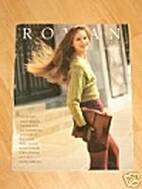 Rowan Knitting Book, No. 6 by Rowan Yarns