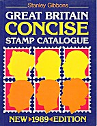 Great Britain Concise Stamp Catalogue by…