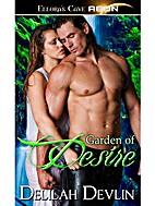 Garden of Desire by Delilah Devlin