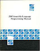 Z80-Assembly Language Programming Manual by…