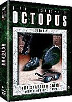 La piovra (Octopus), serie 5, 8 dln. (525…