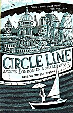 Circle Line : Around London in a small boat…