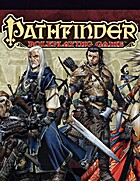 Pathfinder Roleplaying Game GM Screen by…