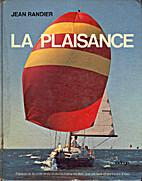 La plaisance by Jean Randier