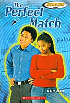 The Perfect Match by Leslie James
