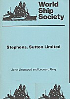 Stephens, Sutton Limited by John Lingwood