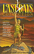 Last Days Collection by Keith Green