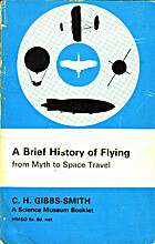 A brief history of flying, from myth to…