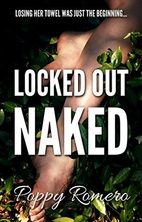 Locked Out Naked: An Exhibitionist Fantasy…