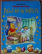 Winnie The Pooh. Piglet Has The Sniffles