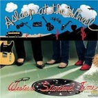 Western standard time by Asleep at the Wheel