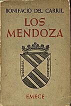 Los Mendoza : los Mendoza en España y en…