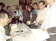 Author photo. © Héctor Domingo 2009