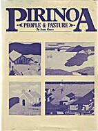 Pirinoa: People and Pasture by Anne Aburn
