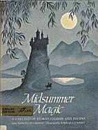 Midsummer Magic: A Garland Of Stories,…